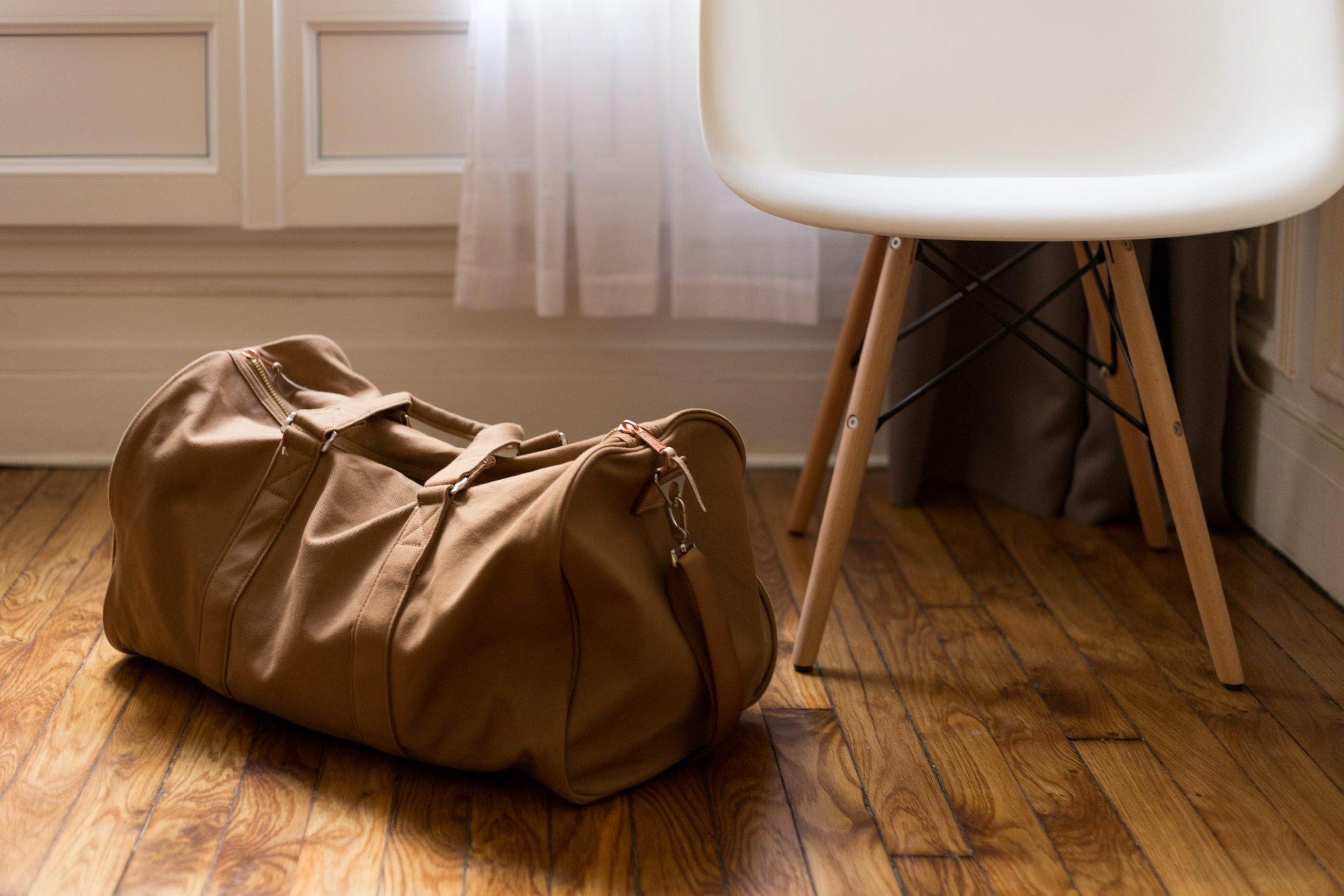 What to pack in a hospital bag before labor