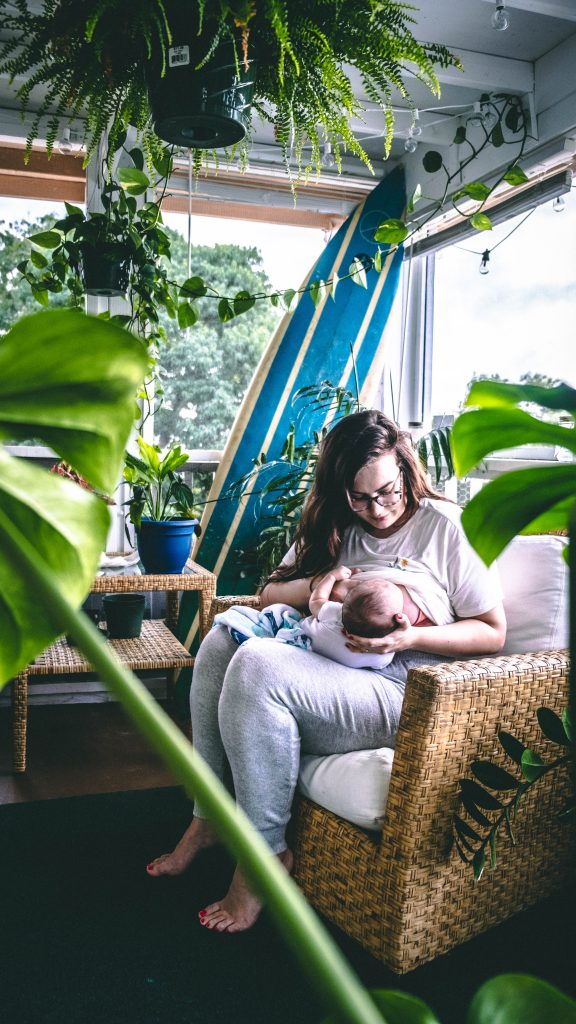Everything You Should Know About Breastfeeding