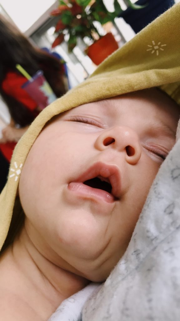 Getting a Baby to Sleep Through the Night