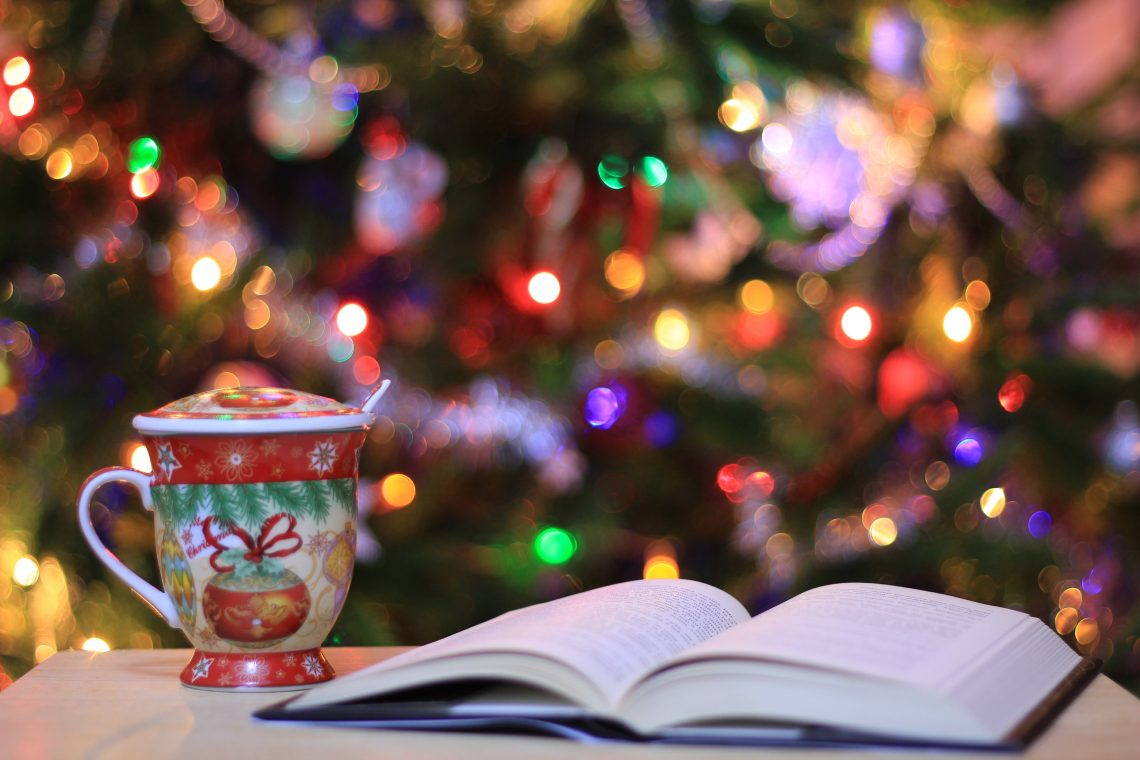 25 Books of Christmas