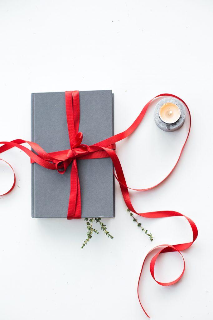 25 Books of Christmas