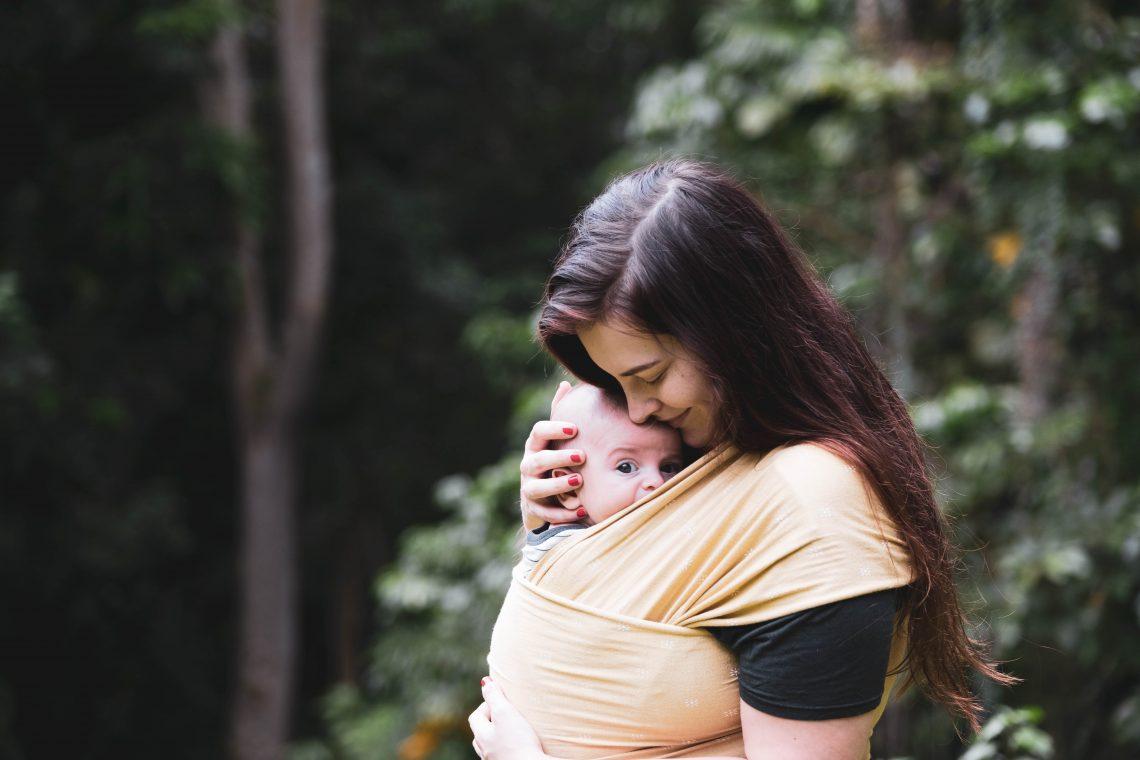 How Motherhood Changes You